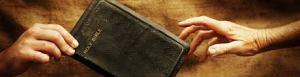 Sharing Bible