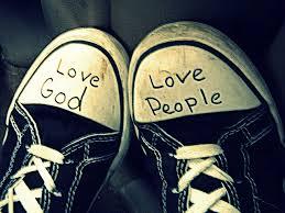 Tennis Shoe Love