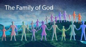 The Family of GOd 3