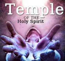 Temple of Holy Spirit