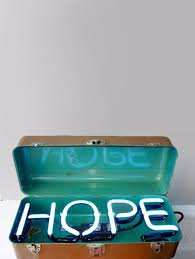 Suitcase of Hope
