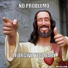 No Problemo Jesus