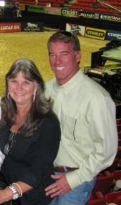 Rodney And Debbie Mitchell