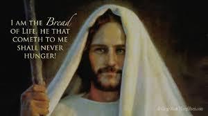 Jesus Hunger