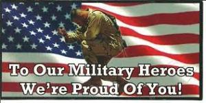 Militiary Heroes
