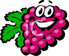 Smiling Grape