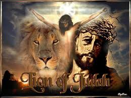 Christ Lion of Judah