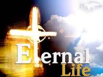 Cross Eternal Life