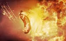 Holy Spirit Roar