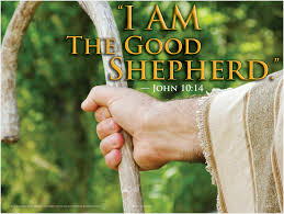 I am Good Shepherd