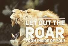 Let Out the Roar