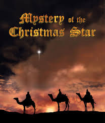 Mystery of Christmas Star