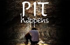 Pit Happens