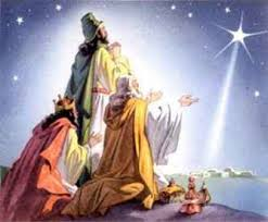 Wise Men with Star