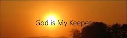 God Is My Keeper