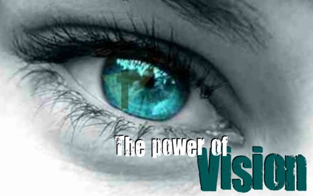 Power of Vision