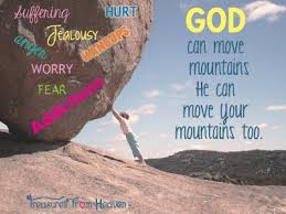 Boulder of Worry