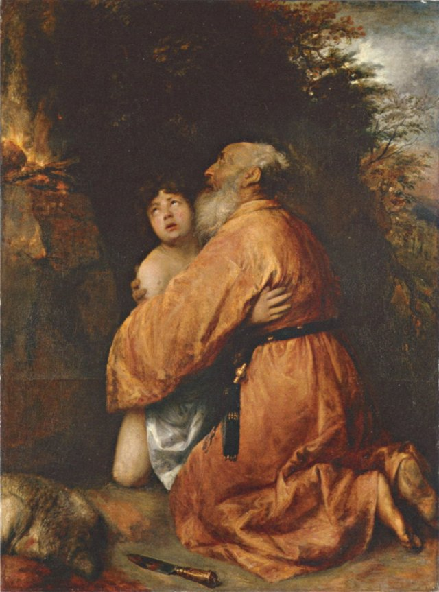 Abraham and Son