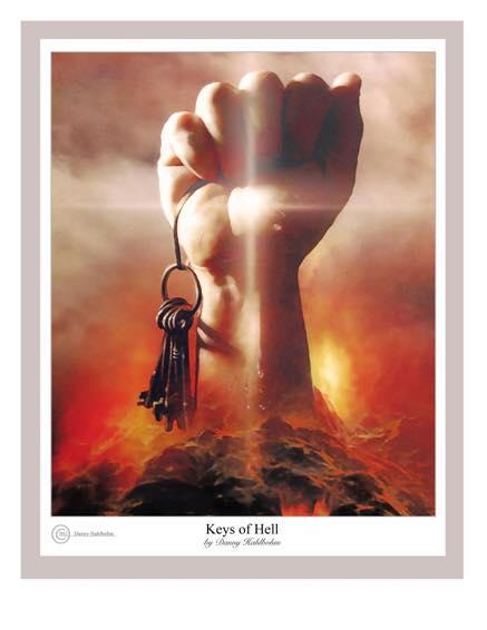 Keys of Hell