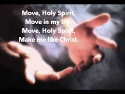 Move Spirit Hands