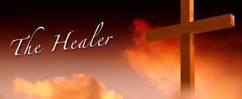 Cross Healer