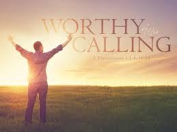 Worthy Calling