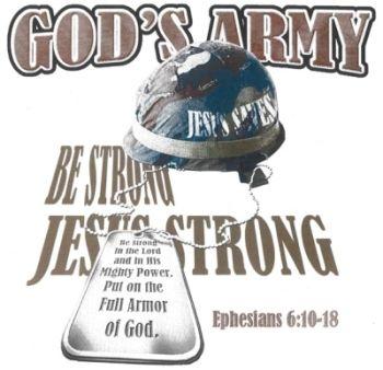 God's Full Armor