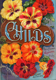 Childs Seeds