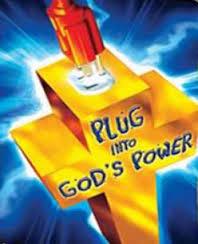 Plug into Cross Power