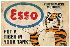 Tiger in Your Tank