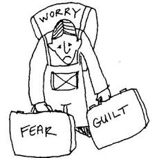 backpack-of-worry-fear-and-guilt