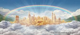 city-of-heaven