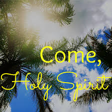 come-holy-spirit
