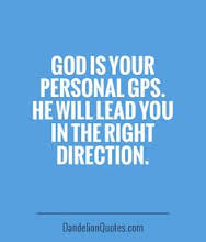 god-is-our-gps