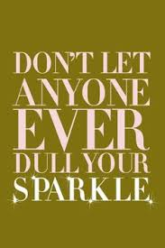 Not Dulled Sparkle