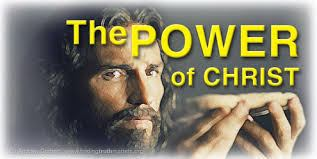 power-of-christ