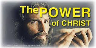 power-of-christ