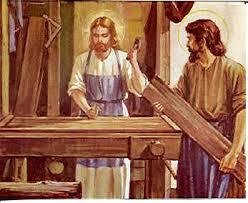 god-as-a-carpenter