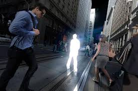 lighted-person