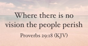 no-vision-people-perish