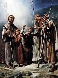 shepherds-in-fields