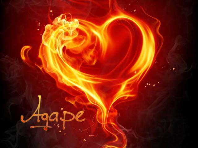 agape-love-heart