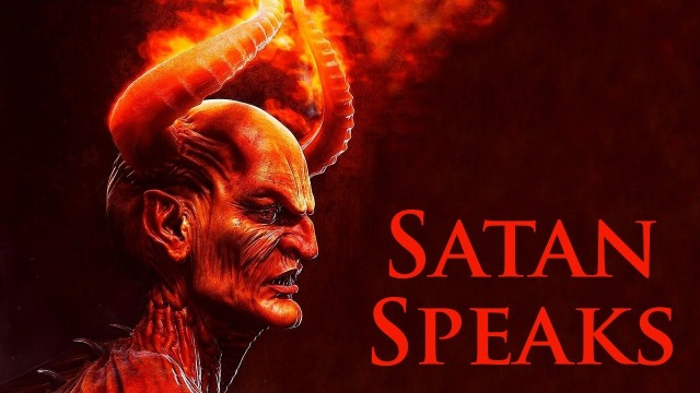satan-speaks