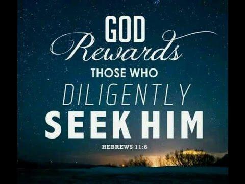 god-rewards-those-who-seek-him